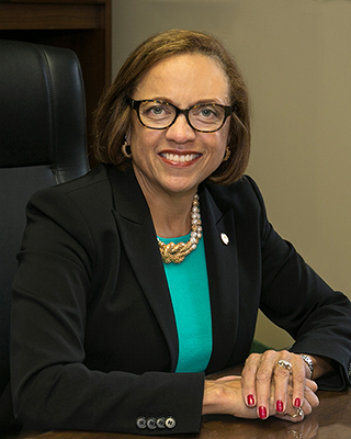 Pamela J. Gunter-Smith, Ph.D.